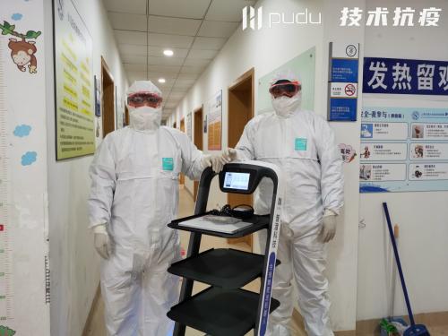 疫情中用科技履行社会责任的深圳企业
