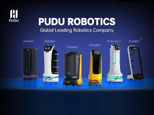 Pudu Raises Series C2 Financing