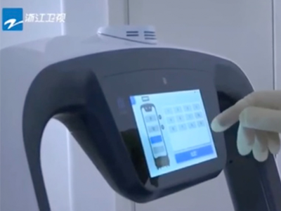 运用科技新装备 助力各地疫情防控-浙江卫视