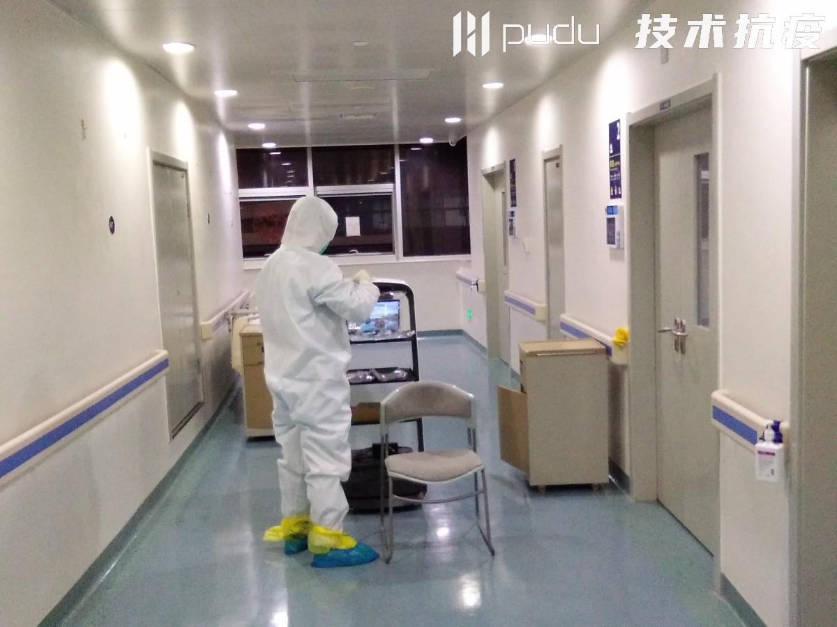 湖北武汉大学人民医院东院