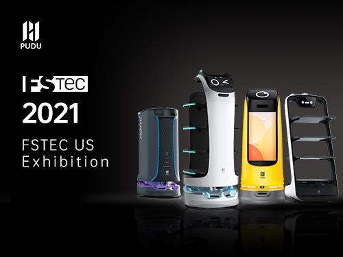 2021 FSTEC US Exhibition